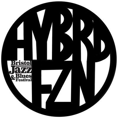 HYBRD FZN at Strange Brew in Bristol