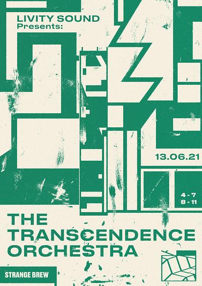 Livity Sound presents The Transcendence Orchestra  at Strange Brew in Bristol