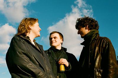 Schwet with Tara Clerkin Trio & COIMS at Strange Brew in Bristol