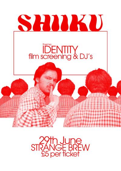 Shiiku Screening & Mix at Strange Brew in Bristol