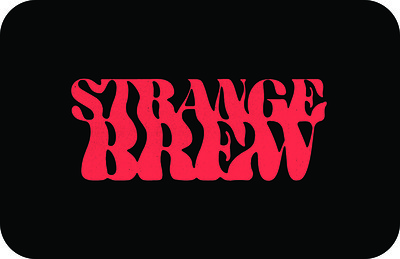 Strange Brew Public Opening - Saturday at Strange Brew in Bristol
