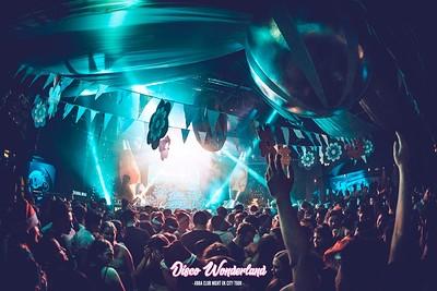 ABBA Disco Wonderland: Bristol  at SWX in Bristol