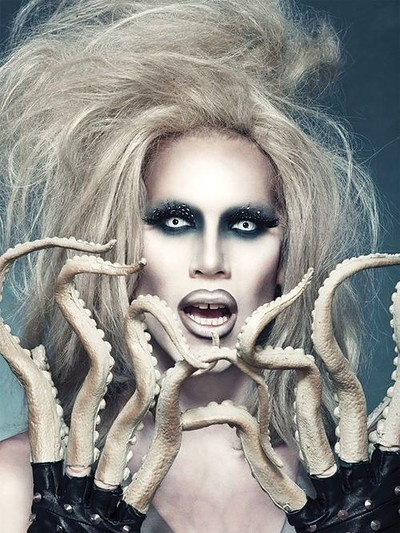 ESDR presents Sharon Needles & Willam at SWX in Bristol