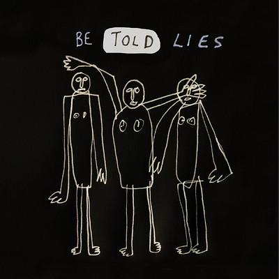 Be Told Lies w/ Adam Pits, Urulu, Yushh, Alex T at Take Five Cafe in Bristol