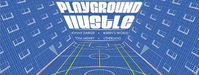 Playground Hustle at Take Five Cafe in Bristol