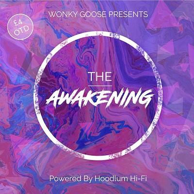 Wonky Goose Audio presents - The Awakening at Take Five Cafe in Bristol
