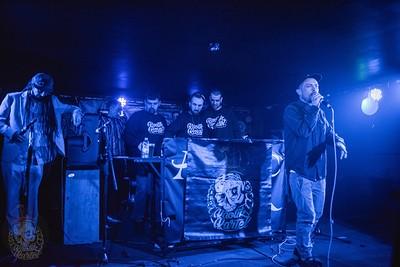 Kaotik Kartel - Dancehall To Jungle (Feat. SKITZ) at The Attic Bar in Bristol