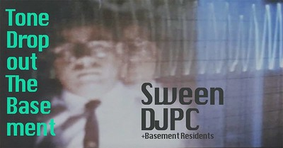 The Basement + Tone Dropout Present Sween, DJ PC at The Basement in Bristol