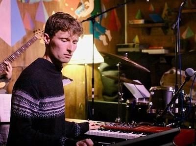Alex Veitch Quartet at The Be-bop Club in Bristol