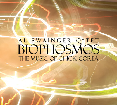 Biophosmos with Ant Law at The Be-bop Club in Bristol