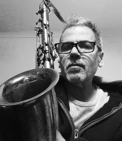 Dino Christodoulou Quartet at The Be-bop Club in Bristol