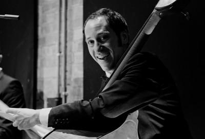 Federico Leonori Quartet at The Be-bop Club in Bristol