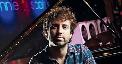 Sam Leak Trio at The Be-bop Club in Bristol