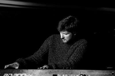 Tom Berge Quartet feat. Martin Genge at The Be-bop Club in Bristol