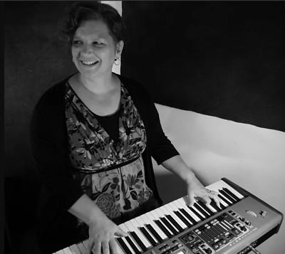 Afternoon Jazz: Ruth Hammond at The Bristol Fringe in Bristol