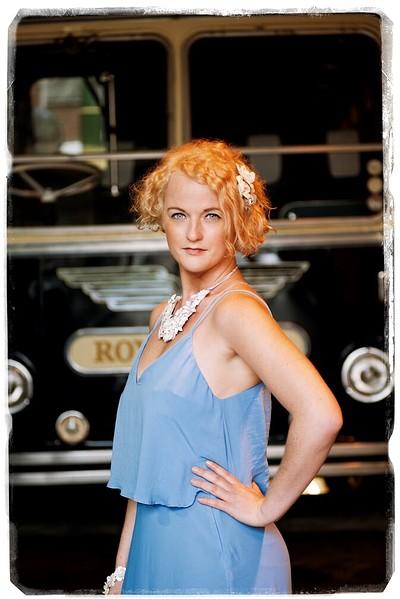 Afternoon Jazz Series - Victoria Klewin at The Bristol Fringe in Bristol