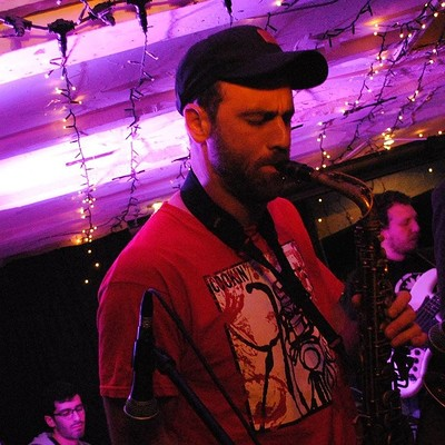 Jazz Rendez-vous at The Bristol Fringe in Bristol
