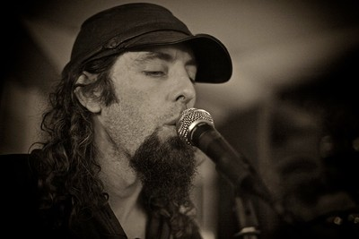 Lee Mcrory  Live  at The Bristol Fringe in Bristol