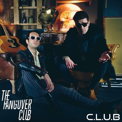 The Hangover Club  at The Bristol Fringe in Bristol