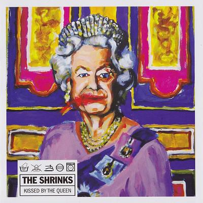 The Shrinks  at The Bristol Fringe in Bristol