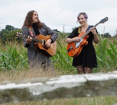 Carter Creaven Duo at The Canteen in Bristol