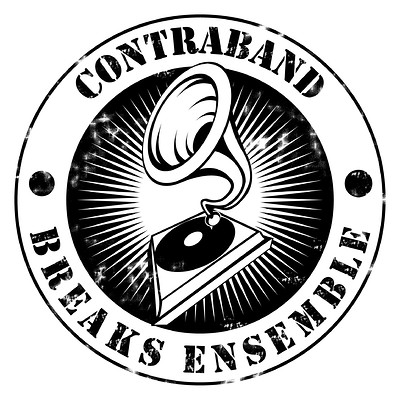 Contraband Breaks Ensemble at The Canteen in Bristol