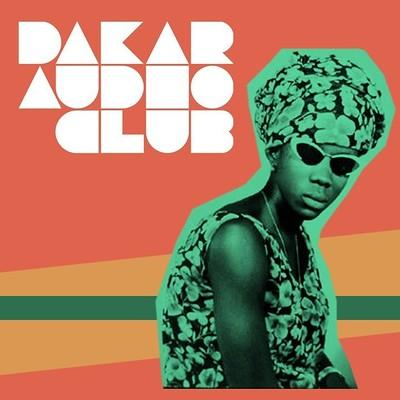 Dakar Audio Club  at The Canteen in Bristol