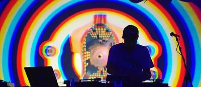 DJ Cheeba at The Canteen in Bristol
