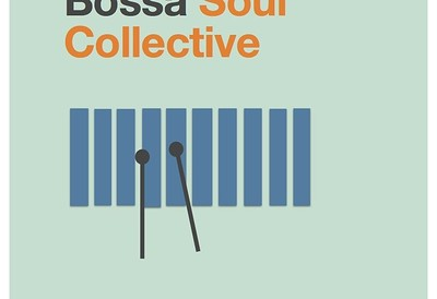 JAMES DORMAN'S SOUL BOSSA COLLECTIVE at The Canteen in Bristol