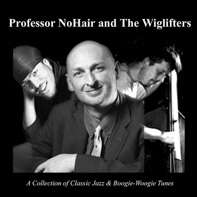 Professor Nohair & The Wiglifters at The Canteen in Bristol