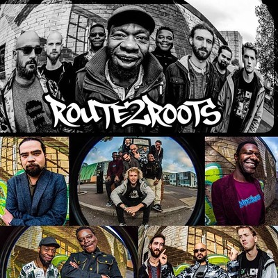 Route2Roots  at The Canteen in Bristol