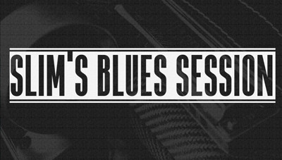 Slim's Roots and Blues Session at The Canteen in Bristol