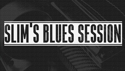 Slim's Roots & Blues Sessions at The Canteen in Bristol