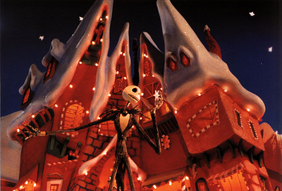 Charity The Nightmare Before Christmas Screening at The Cloak and Dagger in Bristol