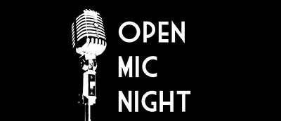 Open Mic hosted by Graeme Moncrieff at The Cloak and Dagger in Bristol