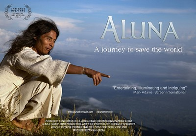 Aluna at The Cube in Bristol