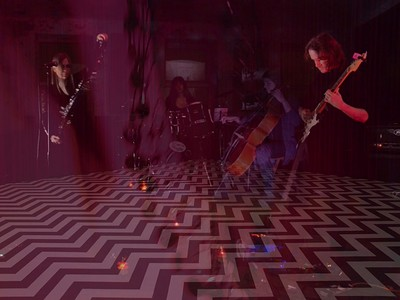 DEAD SPACE CHAMBER MUSIC: DARK WITHIN at The Cube in Bristol