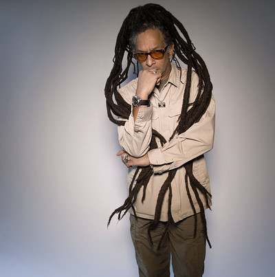 Don Letts at The Cube in Bristol
