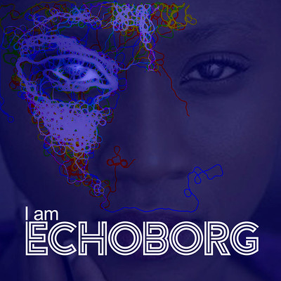 I am ECHOBORG at The Cube in Bristol