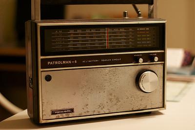 In The Dark presents:Radio Documentary MA Showcase at The Cube in Bristol