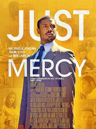 Just Mercy (film screening) + DJs at The Cube in Bristol