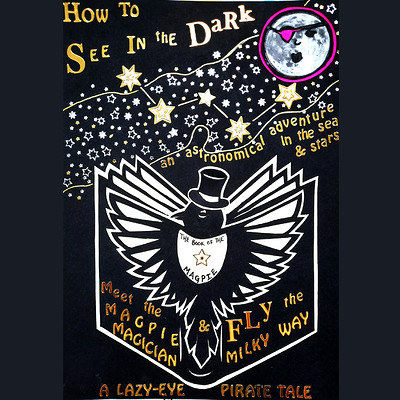 Nanoplex presents: How to See In The Dark - 11am at The Cube in Bristol