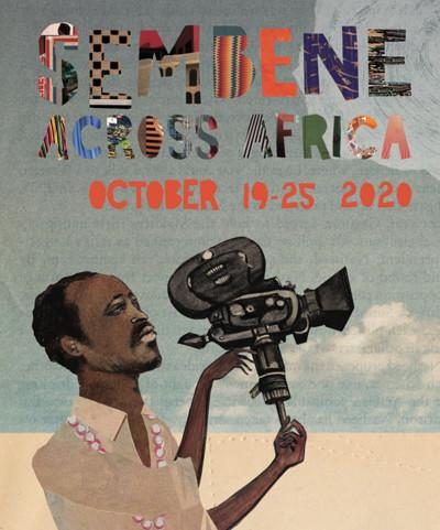 Sembene Across Africa - Bristol, UK at The Cube in Bristol
