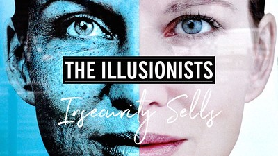 The Illusionists - film at The Cube in Bristol