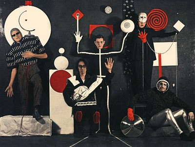 VANISHING TWIN at The Cube in Bristol