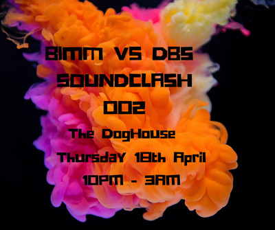 BIMM vs DBS Soundclash at The Doghouse in Bristol