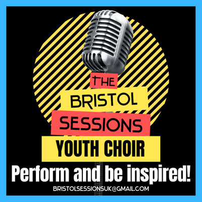 The Bristol Sessions Youth Choir Auditions at The Elmgrove Centre in Bristol