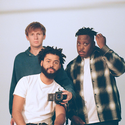 INJURY RESERVE WORLD TOUR at The Fleece in Bristol