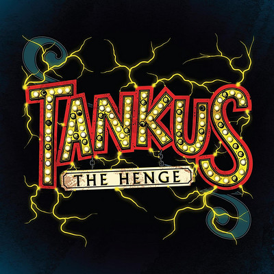 Tankus the Henge + Young Waters in Bristol at The Fleece in Bristol