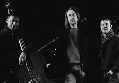 Jim Blomfield Trio at the Forge in Bristol